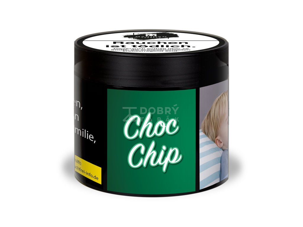 maridan choc chip 200g