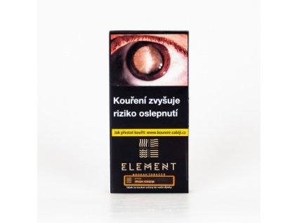 Element Earth Irish Kriem 100 g