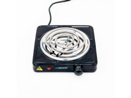 ETNA Elektrický vařič