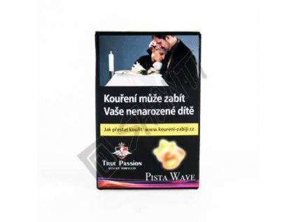 True Passion Pista Wave 50 g