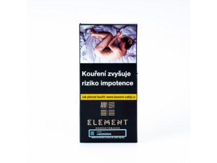 Element Water Limongrass 40 g