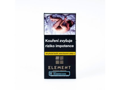 Element Water Wildberrie Mors 40 g