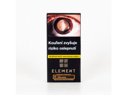 Element Earth Irish Kriem 40 g
