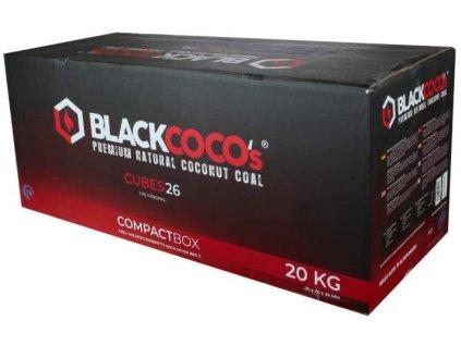 blackcoco 20kg