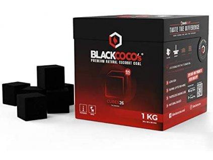 blackcocos 1kg