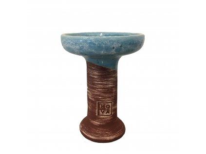 nova bowl blue