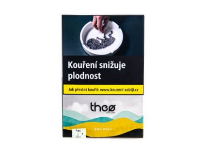 Theo French Kiss 100g