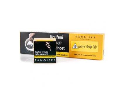 tangiers noir white grap 20 g