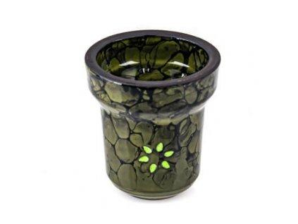 solaris glaze eva green black