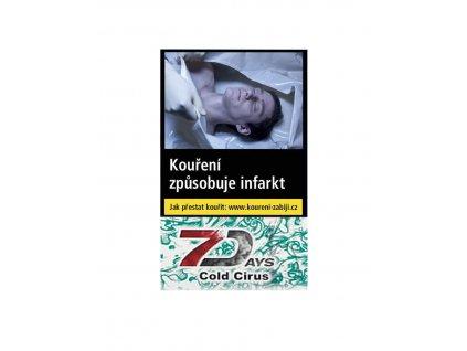 cold cirus