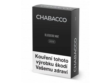 chabacco blueberri mnt medium