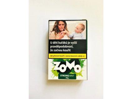 Zomo - Strong Mnt 50g