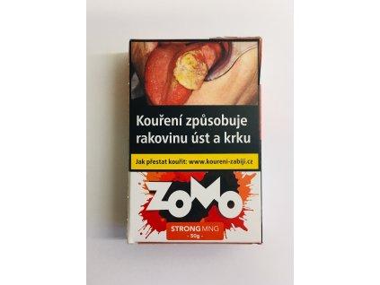 Zomo - Strong Mng 50g