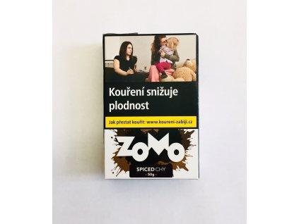 Zomo - Spiced Chy 50g