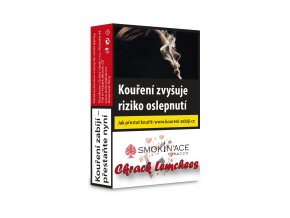SM Ckrack Lemchees