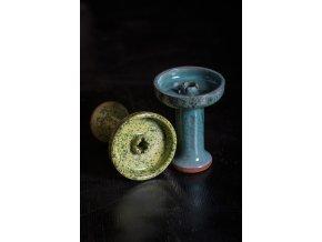 Korunka Smokelab Phunell One Glaze - Tyrkys