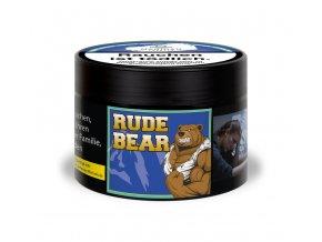 maridan rude bear