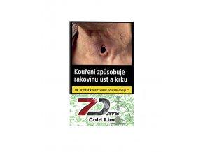 cold lim