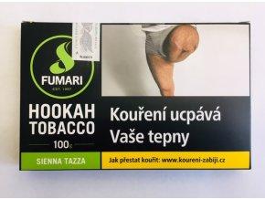 Fumari Sienna Tazza 100 g