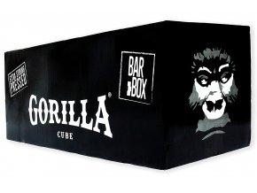 gorilla kokosove uhli 20 kg