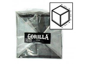 gorilla cube